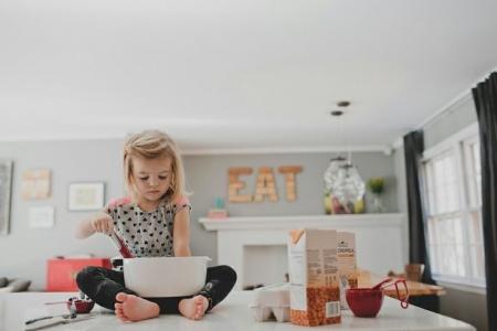 «Καύσιμα» για το μυαλό: Οι καλύτερες τροφές για τους μικρούς μαθητές