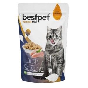 bestpet-adult-jelly-tavuklu-kedi-mamasi