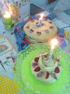lecker Torte (: