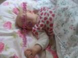 Mittagsschlaf bei der Großtante <3