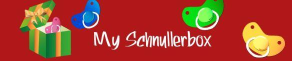 Schnullerbox logo