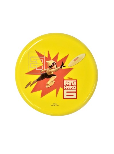 BH6_Flying Disc