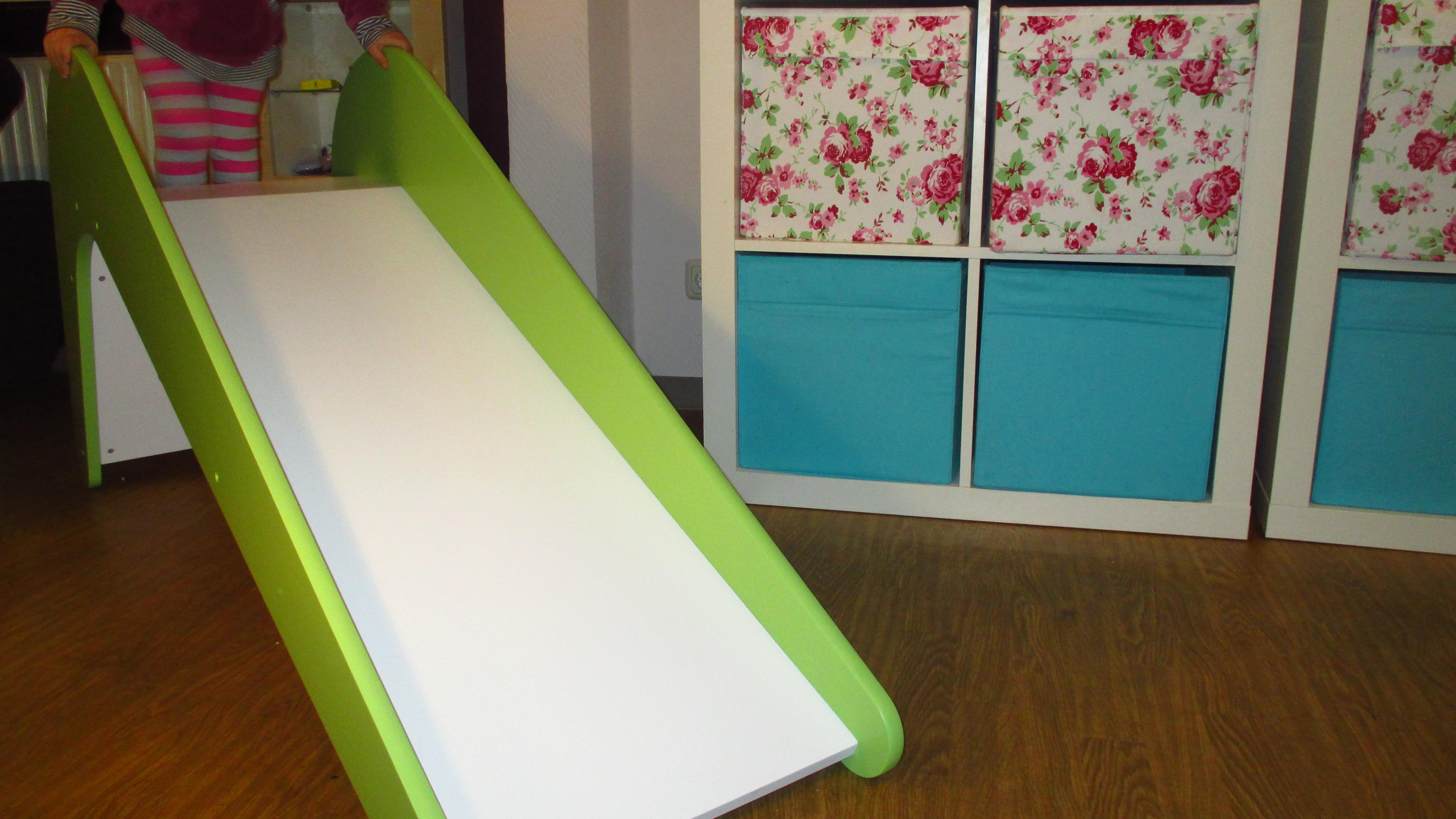 indoor rutsche mamamulle 39 s blog. Black Bedroom Furniture Sets. Home Design Ideas