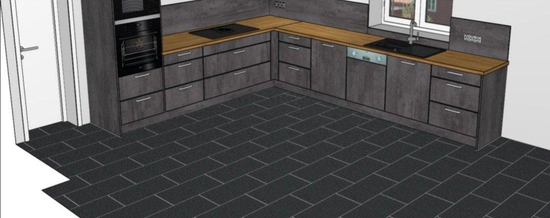 Hausbau // unsere Küche ♥