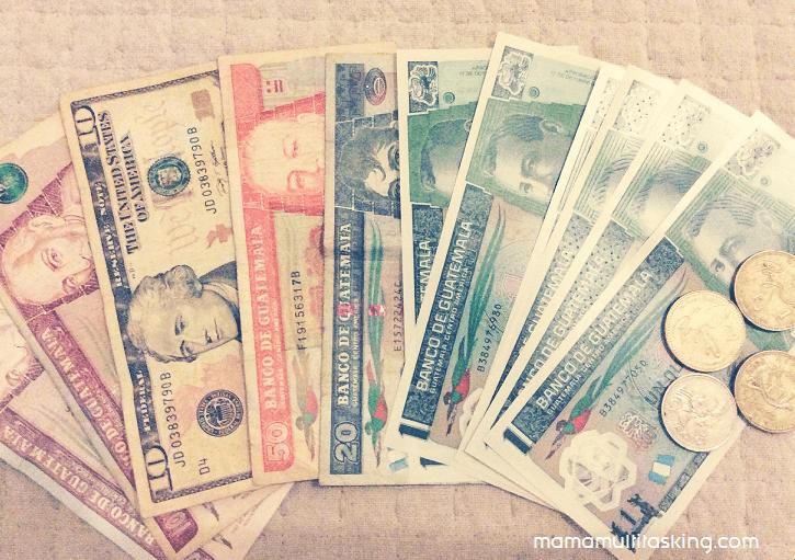 dinero reto financiero