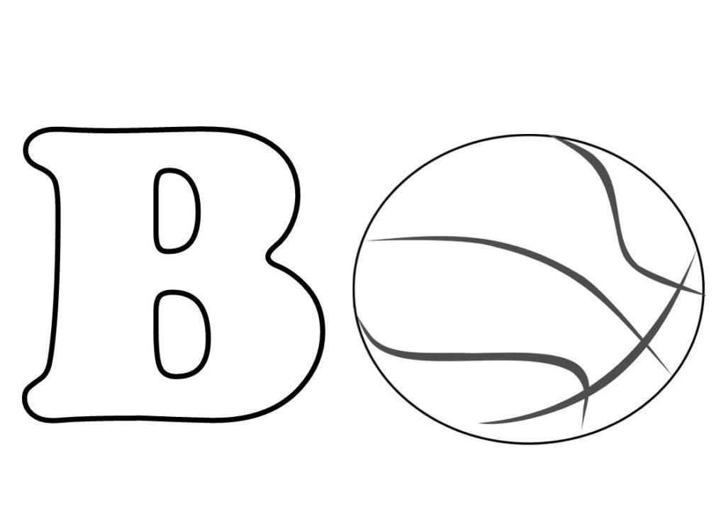 Publication letter b