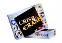 deux boites Crise-Crash