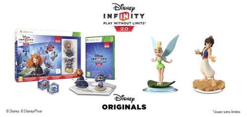 Disney Infinity Concours
