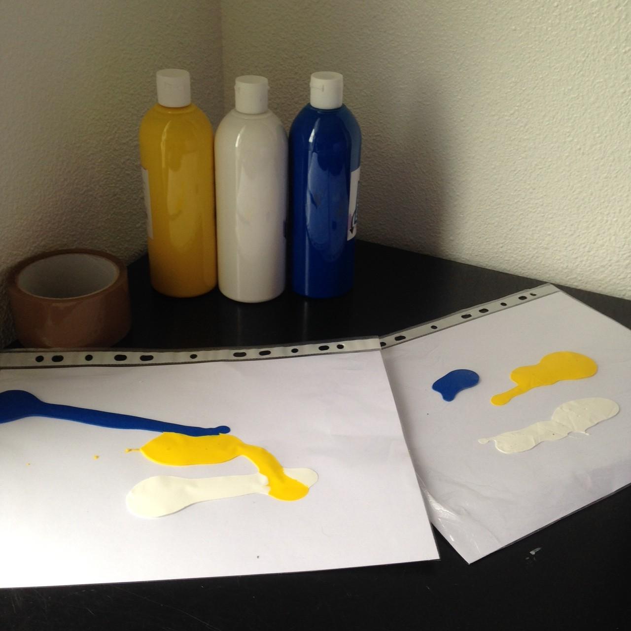 Peinture sous plastique blog pro allaitement maternel et maternage for Peinture sur plastique