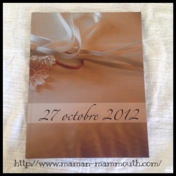 revivre mon mariage avec un livre photo saal digital