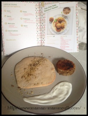 Voyage en Egypte avec kitchen Trotter