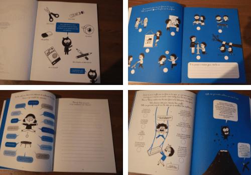 Les cahiers Filliozat : frères et soeurs