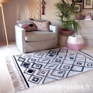 les tapis lavables de tapis enfant com