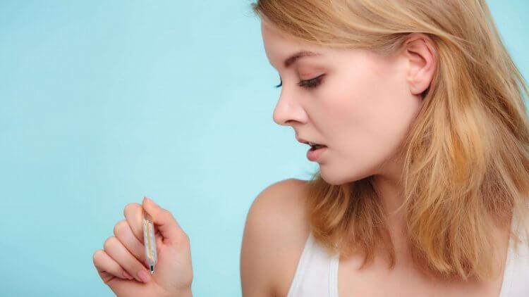 Flu During Pregnancy - Natural Remedies - Mama Natural