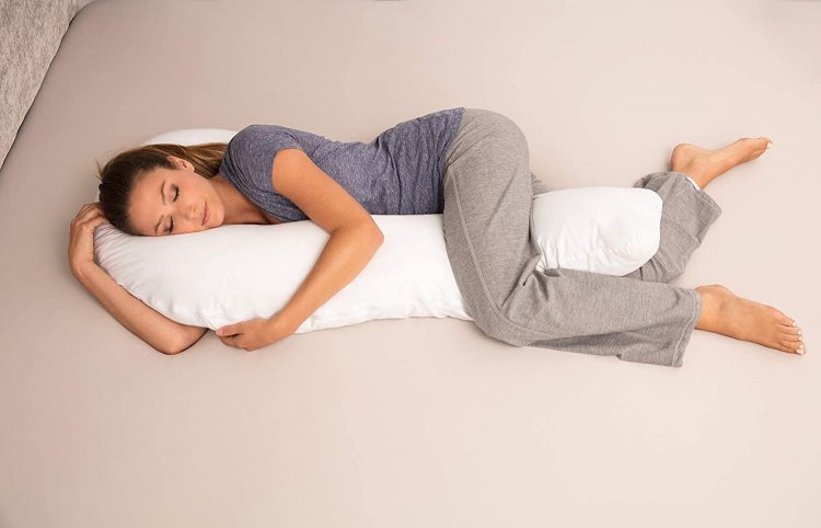 why you need a pregnancy pillow and