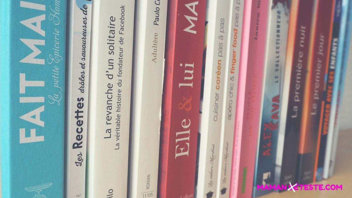 10 bonnes raisons d'aller à la Bibliothèque {en famille!}