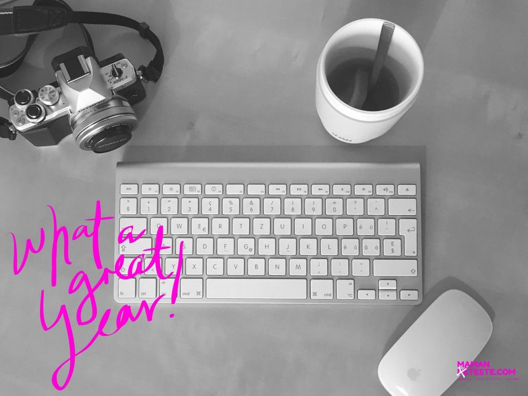 blog un an maman deteste