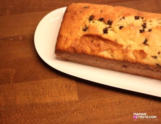 recette banana bread cake banane maman deteste blog