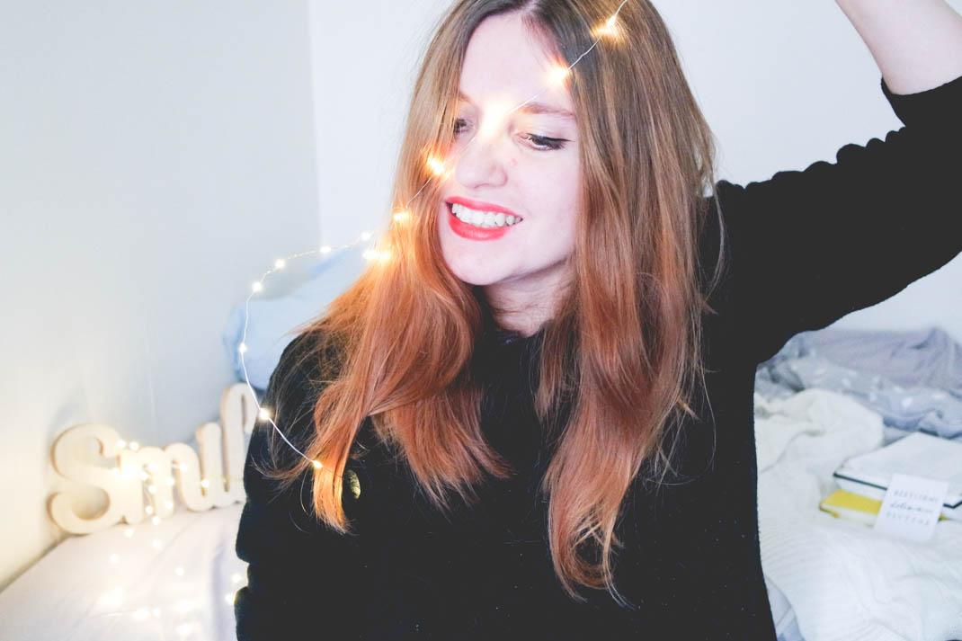 Elodie Legale du blog du dimanche