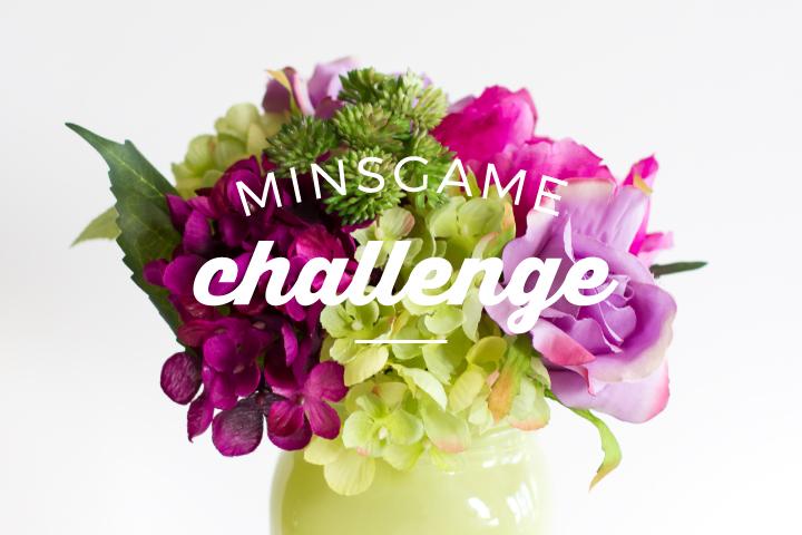 Challenge MinsGame ou comment se débarrasser de près de 500 objets en 1 mois