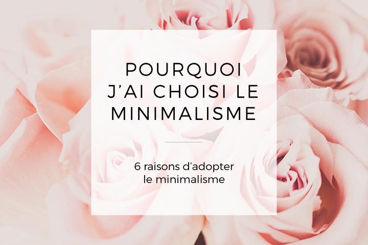 Pourquoi j 39 ai choisi le minimalisme maman s 39 organise for Livre sur le minimalisme