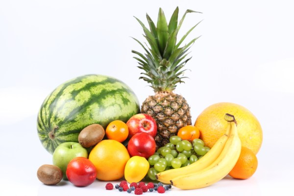fruits vitamines