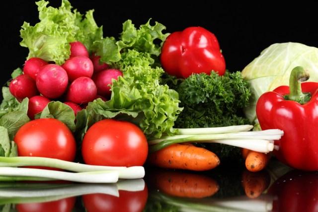 vitamines légumes