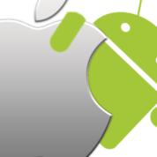 Mon top applications Android et Ios pour les enfants
