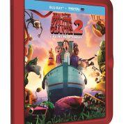 Concours: Gagnez des Blu-ray ou des goodies de TEMPETE DE BOULETTES GEANTES 2