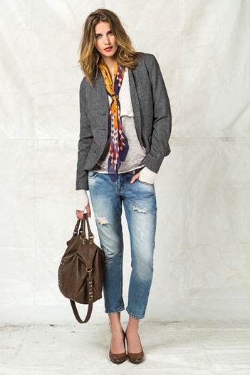 Collection Bonobo Jeans Automne hiver 2014-2015