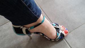 De jolis pieds pour cet été !