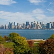 Voyager avec bébé à New york city #1 : le logement (billet à rebondissements!)