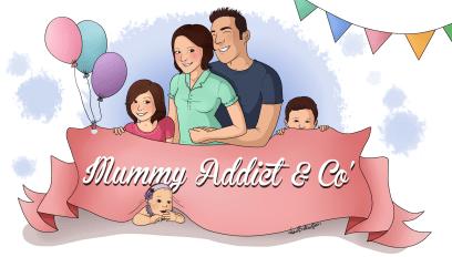 mummy addict and co