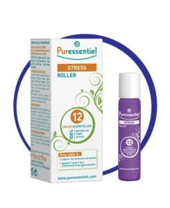 Roll on anti-stress PURESSENTIEL