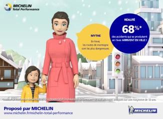 Vrai/faux : ce qu'il faut savoir sur la conduite en hiver