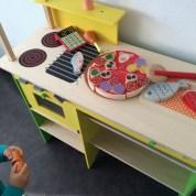 On a craqué pour la gamme de jouets en bois LIDL !