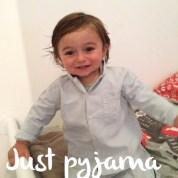 Mode enfants : La classe en pyjama avec Just Pyjama ! (code promo spécial rentrée)