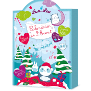 Le coffret Luc et Léa + Moulin Roty : un joli collector ! (+ concours)