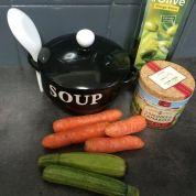 On aime l'hiver : top 5 des recettes de soupes qui déchirent !