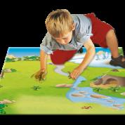 Découvrez «Le monde des dinosaures» chez votre marchand de journaux ( concours Altaya)