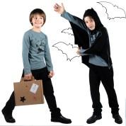 Mode enfants : S'habiller et se déguiser en même temps, c'est possible avec Rêve de Pan !