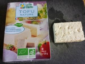 Cuisiner le tofu 4 id es recettes faciles le webzine - Cuisiner le tofu nature ...