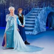 Disney sur Glace: la magie des Mondes Féériques arrive près de chez vous ! (4 places à gagner )