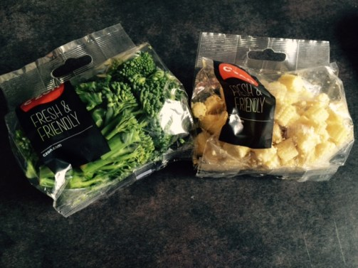 legumes croquants Czon