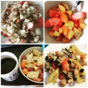 Healthy Food : Les indispensables dans vos placards