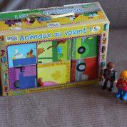 Découvrez Sassi Junior, les premiers jouets et livres pour enfants 100% ecolo !