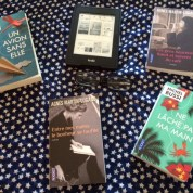 Fiches de lecture #1 : mes livres de septembre