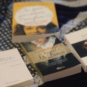La sélection livres d'Octobre 2015