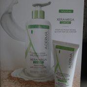 Beauté : réconforter sa peau sèche avec la nouvelle crème nutritive Xera-Mega de A Derma