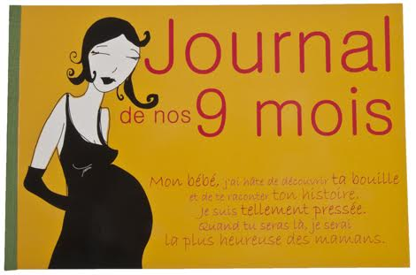journal future maman 2